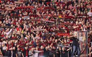 46,000 fans a game: Atlanta United\'s strange success far from ...