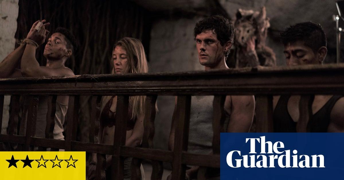 Wrong Turn review – skull-crushing Appalachian horror