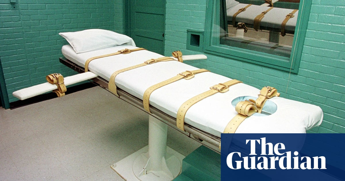 Texas executes Quintin Jones by lethal injection without media witnesses