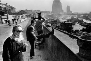 Shanghai, 1985
