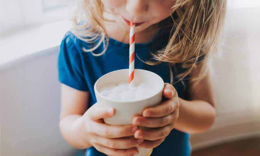 Emma Beddington: Can you drink milk and stay ethical? I'm desperate to work out how