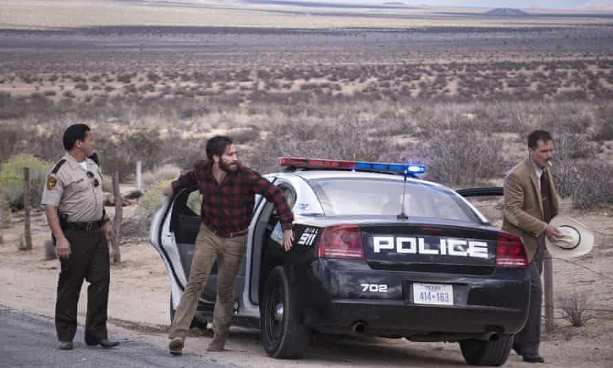 """Nocturnal Animals press film still Director: Tom Ford Writers: Tom Ford (screenplay), Austin Wright (based on the novel """"Tony and Susan"""" by) Stars: Amy Adams, Jake Gyllenhaal, Isla Fisher"""