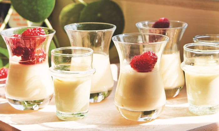 20 Best Easy Pudding Recipes Part 3 Food The Guardian