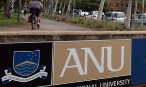 China behind massive Australian National University hack