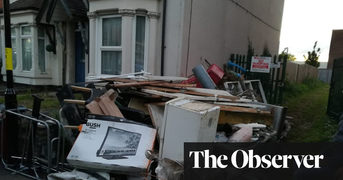Hostels from hell: the 'supported housing' that blights Birmingham