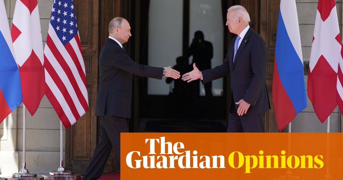 Why can't world leaders agree that a nuclear war should never be fought?