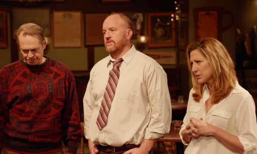 Horace and Pete 2 - Screengrab from web series