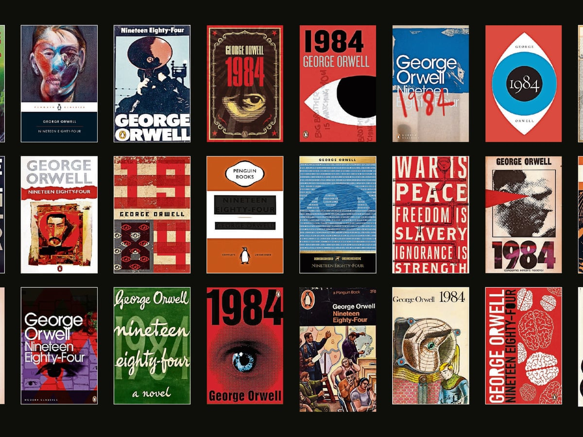 Nothing but the truth: the legacy of George Orwell's Nineteen ...