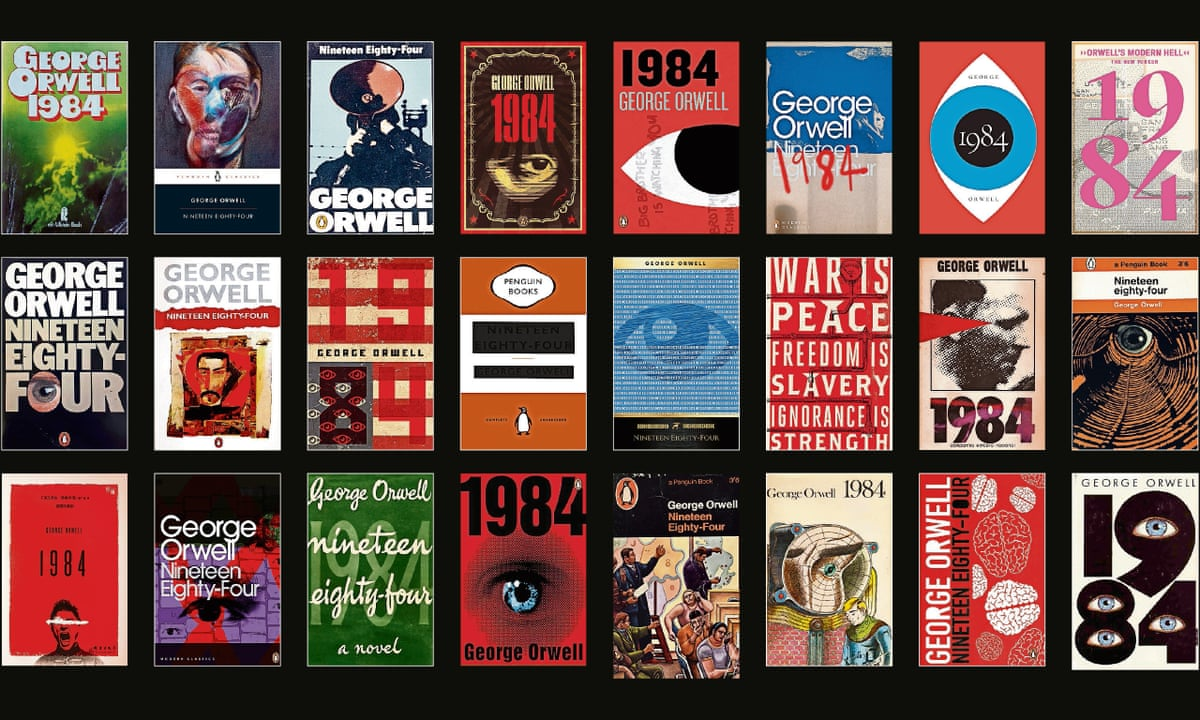 Nothing but the truth: the legacy of George Orwell's Nineteen Eighty Four