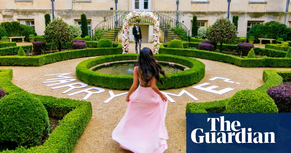 The rise of the proposal planner: 'It's not enough to get down on one knee any more'