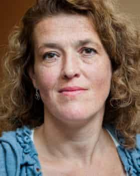 Martine Postma, founder of Repair Café International Foundation