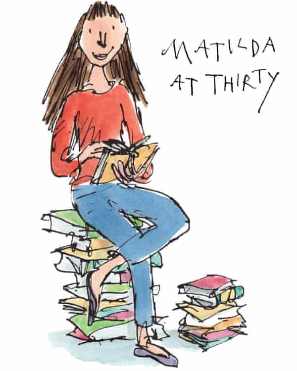 Matilda at 30