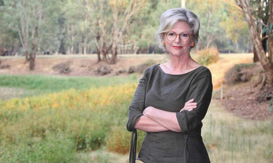 Helen Haines, the new independent MP for Indi, says people who think concern about global warming is a niche issue should visit her local community