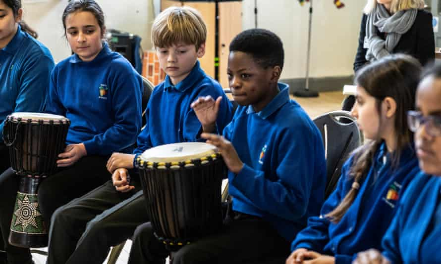 Barlby primary school pupils recently had the opportunity to perform at the Royal Albert Hall.