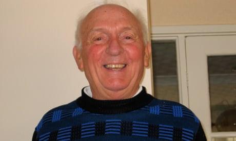 Tony Skelton obituary