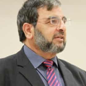 Rafiq Raja, Muslim Parents Association in High Wycombe