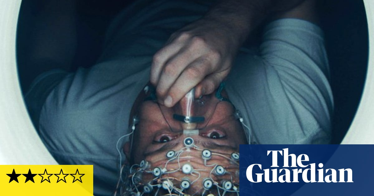 The Discovery review: everyone but Jason Segel and Rooney Mara wants
