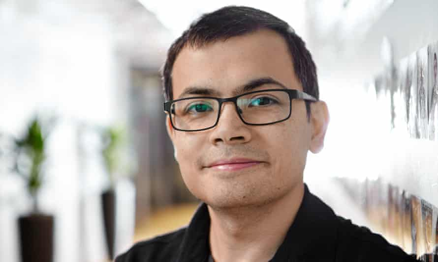Demis Hassabis, CEO of DeepMind: 'For us, AlphaGo wasn't just about winning the game of Go.'