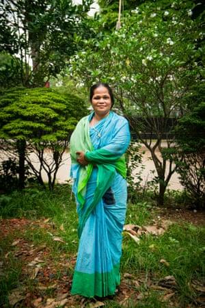 Hazera Begum