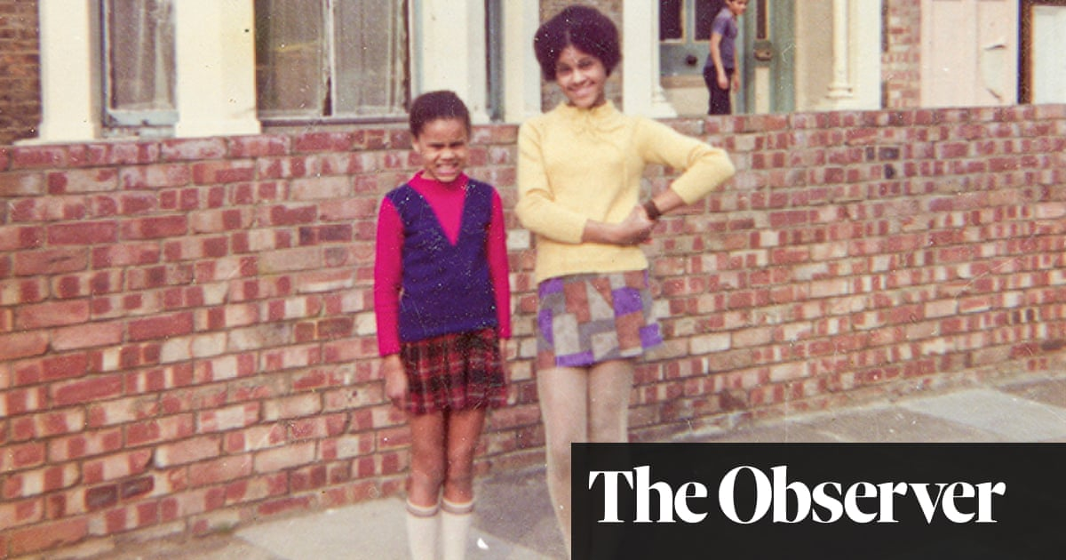 Manifesto: On Never Giving Up by Bernardine Evaristo review – voyage of discovery