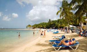 EU blacklist names 17 tax havens and puts Caymans and Jersey