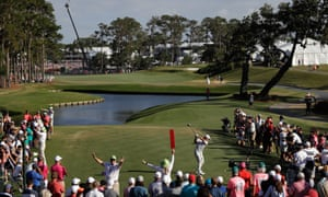 The PGA Tour's Players Championship