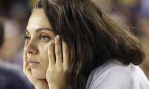 Mila Kunis has lashed out at Hollywood sexism. 'I'm done compromising; even more so I'm done with being compromised.'
