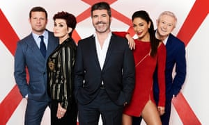 X Factor urgently needs to make one-time fans care again.