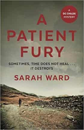 A Patient Fury by Sarah Ward.