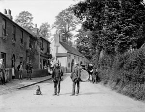 Taplow, Buckinghamshire, 1885