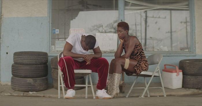 Make Films Where Black Characters Dont Die Queen Slim