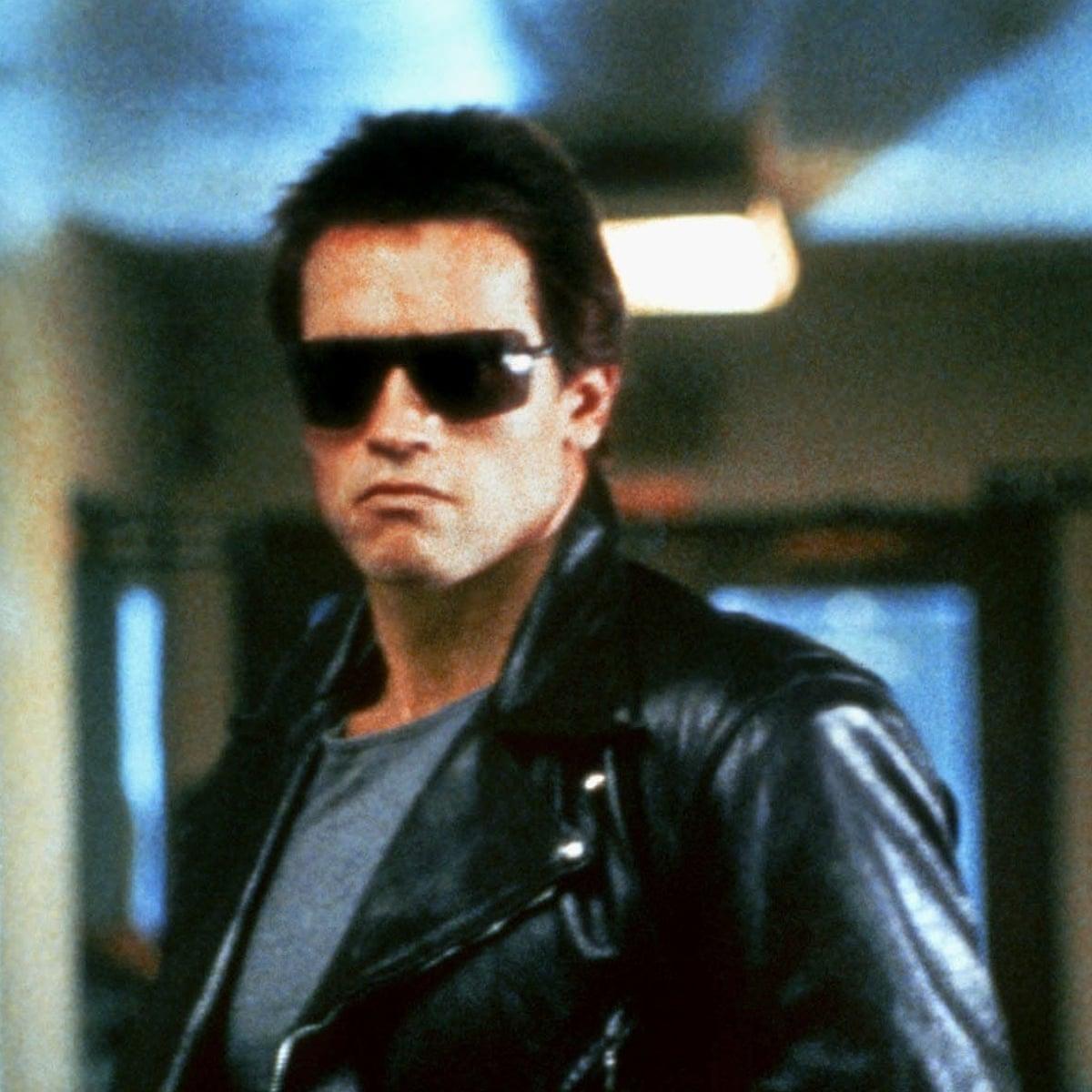 I've never seen ... The Terminator | Film
