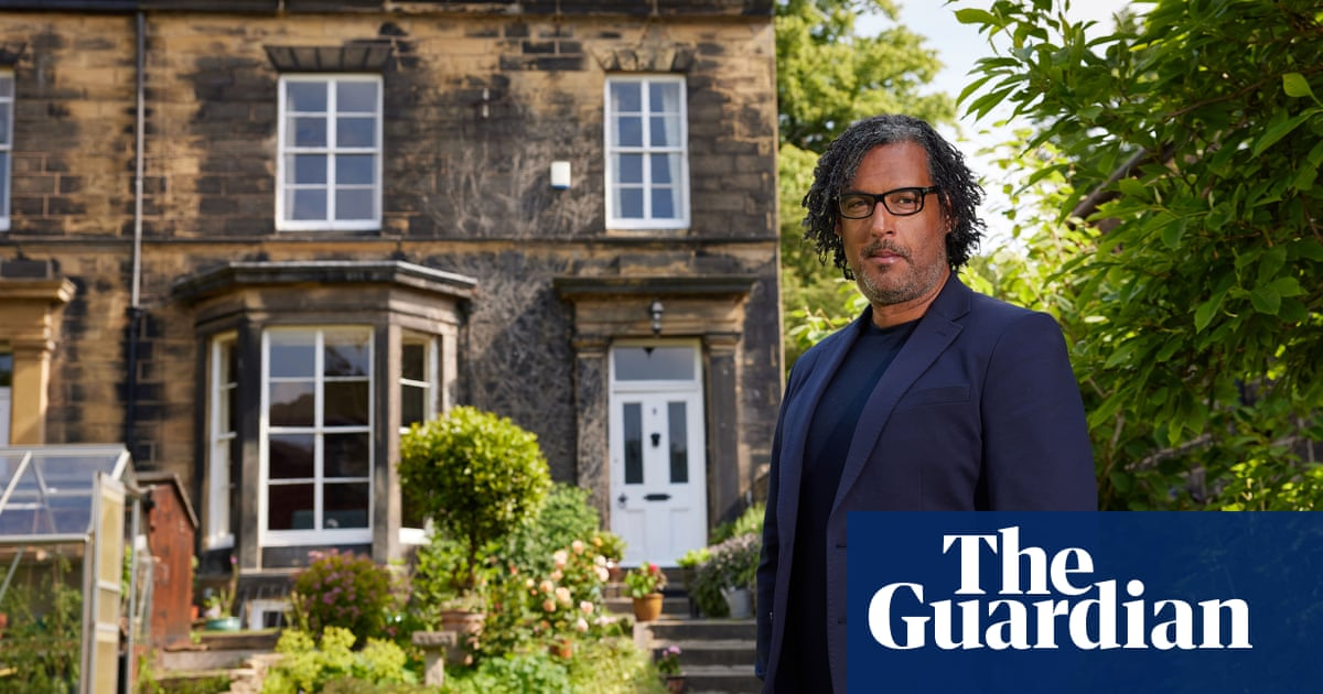 TV tonight: David Olusoga is back with another historic house