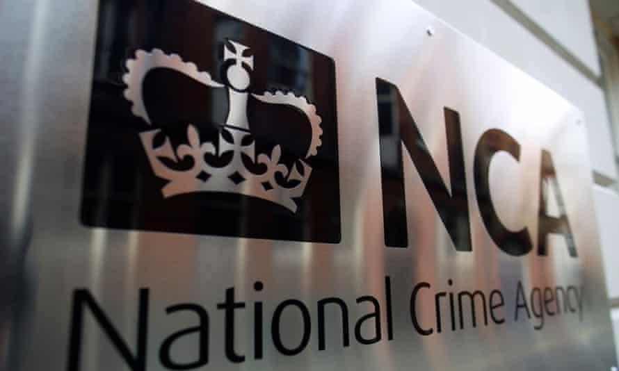 National Crime Agency HQ