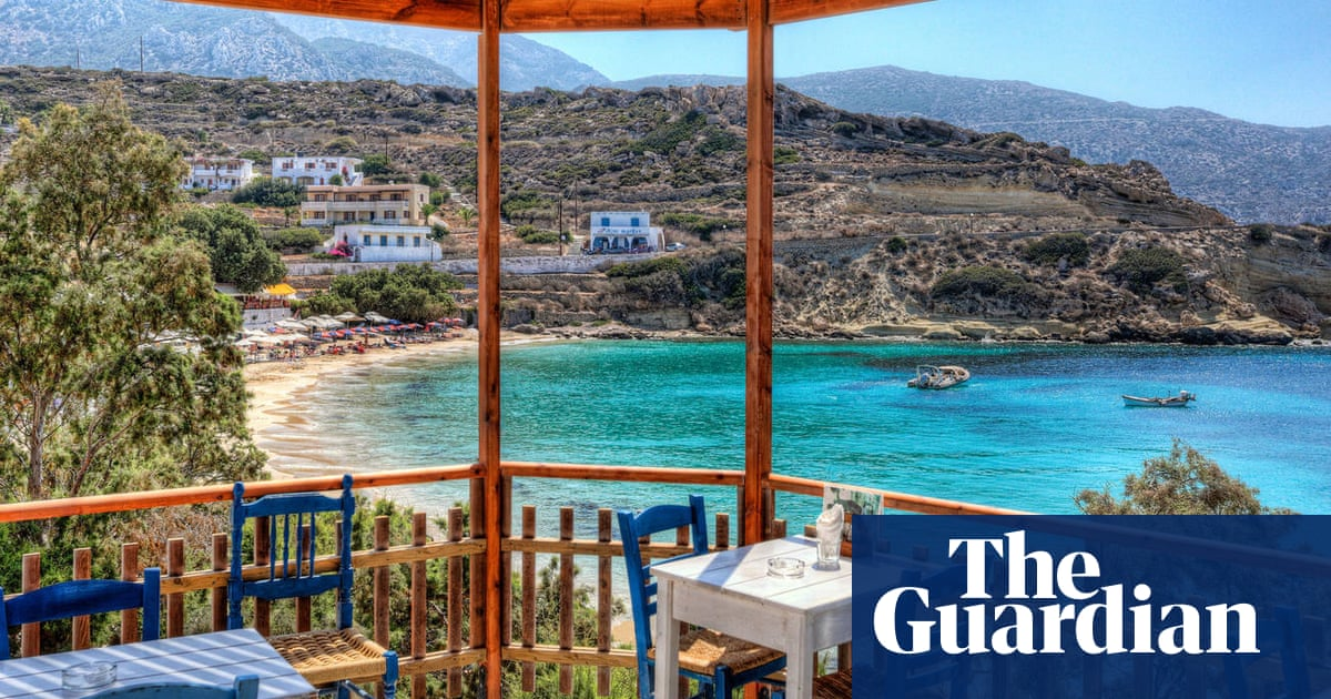 Greece's quarantine-free holiday offer to Australians sounds too good to be true – and it is