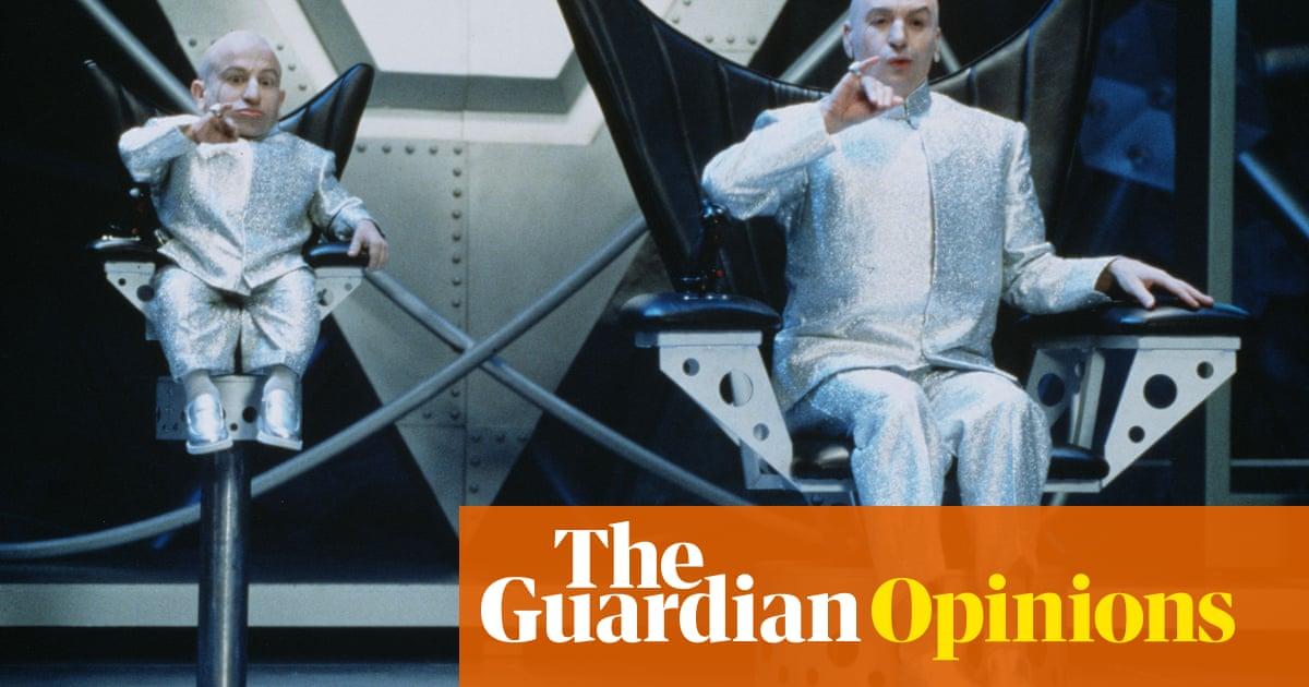 Verne Troyer's tragic death underlines the harm Mini-Me caused