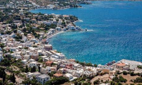 Leros: the Greek island with just a touch of Italy