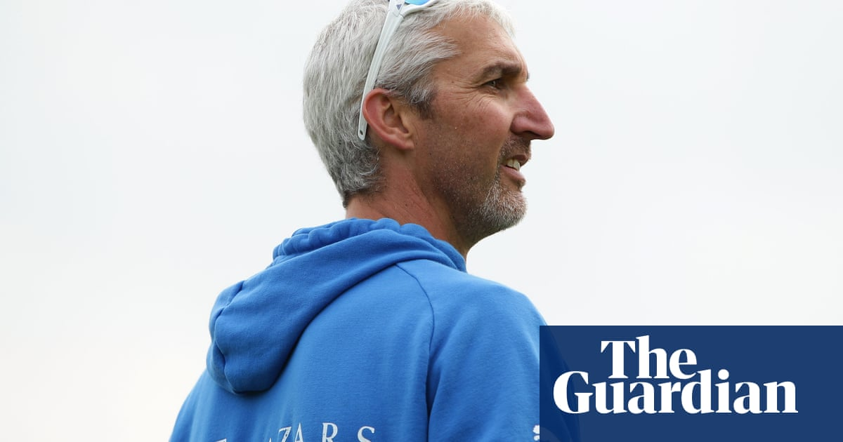 The Spin | Everyone loved him: Jason Gillespie leaves England as a national treasure