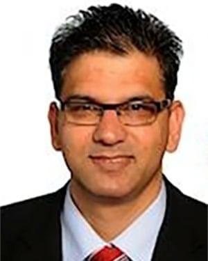 Tahir Malik.