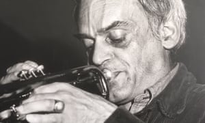As a jazz trumpeter and arranger, Geoff Nichols had an unusually wide repertoire