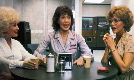 Nine to Five: working ladies who lunch.