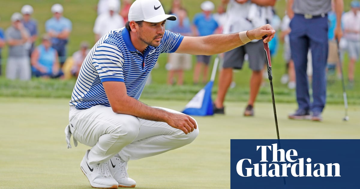 Adam Scott wins Presidents Cup spot, Jason Day misses out