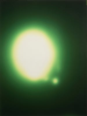 Shape of Light: 100 ans de photographie et revue d'art abstrait - sans fin | Art et design