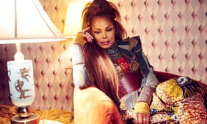 Janet Jackson's classic albums reissued review | Alexis