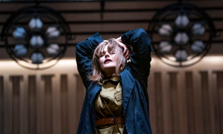 Femme fatale: Maxine Peake in The Nico Project – in pictures