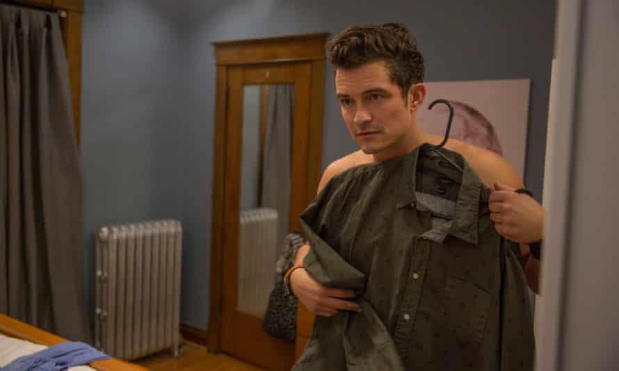 Orlando Bloom in Netflix comedy drama Easy