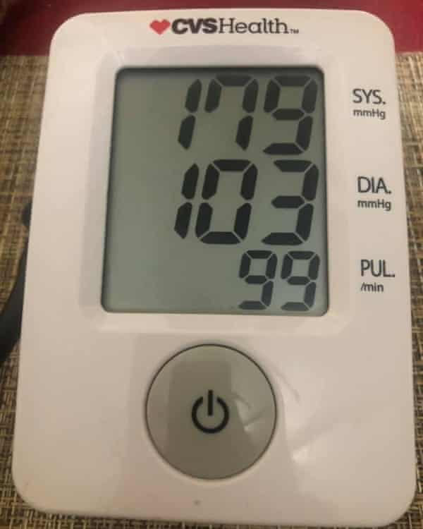 Pineda posts posts pictures of her vital signs and medical bills on social media, providing an intimate look at the long-term symptoms some people experience after Covid-19.