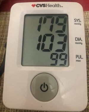Pineda posts pictures of her vital signs and medical bills on social media, offering an in-depth look at the long-term symptoms some people experience after Covid-19.