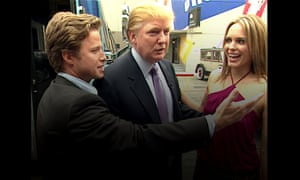"""Trump's lewd behavior – including the infamous """"Access Hollywood"""" tape – lacks morality in the eyes of many Mormons."""