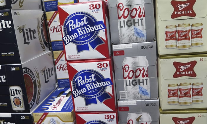 Pabst Blue Ribbon may be no more as battle brews in